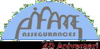 Pifarré Assegurances, 25 aniversari